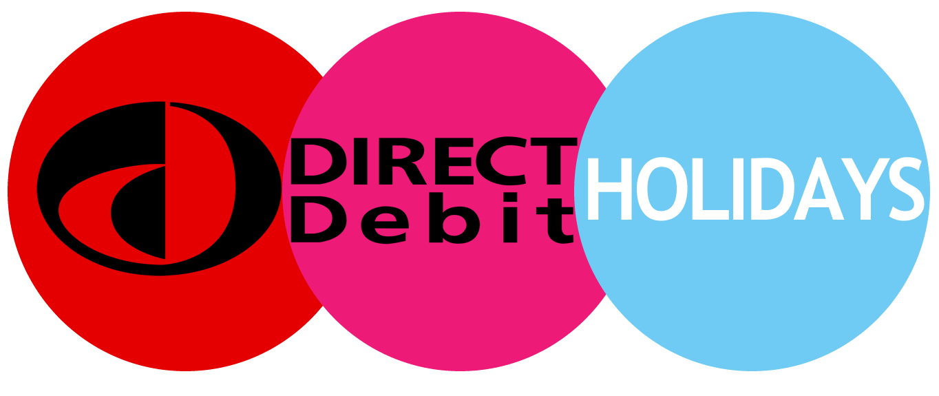 Direct Debit Holidays