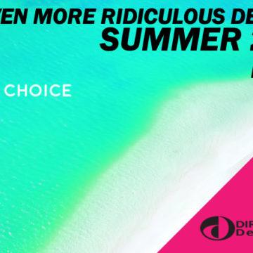 First Choice Direct Debit Deals
